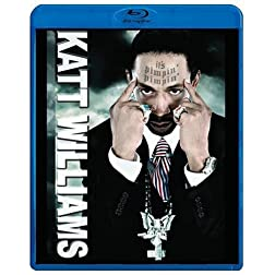 Katt Williams: It's Pimpin' Pimpin' [Blu-ray]