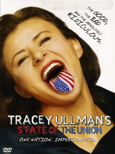 Tracey Ullman's State of the Union: Complete Season One