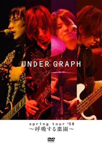Spring Tour '08-Kokyu Sutu Rakuen