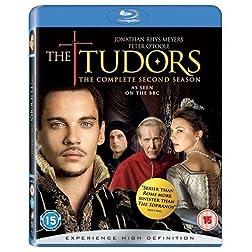 Tudors Series 2 [Blu-ray]