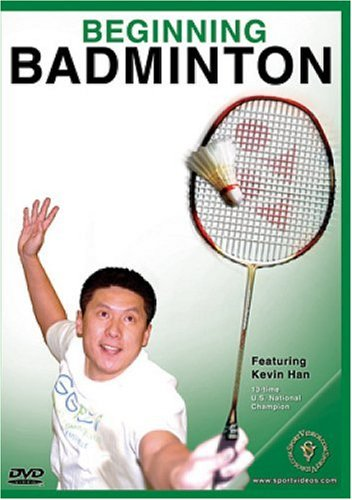 Beginning Badminton