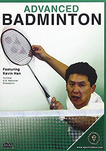 Advanced Badminton