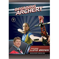 Beginning Archery