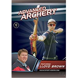 Advanced Archery