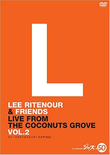 Vol. 2-Live from the Cocoanut Grove