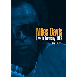 Live in Germany 1988