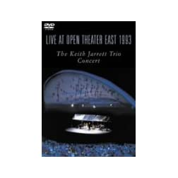 Live at Open Theater East 1993 Concert