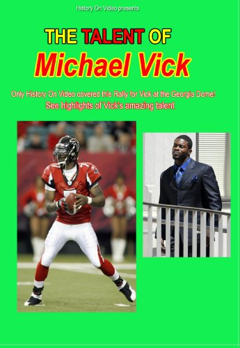 The Talent of Michael Vick
