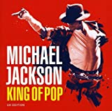 album art to King of Pop