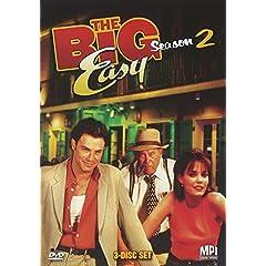 The Big Easy: Season 2