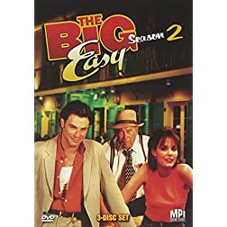 The Big Easy: Season 2