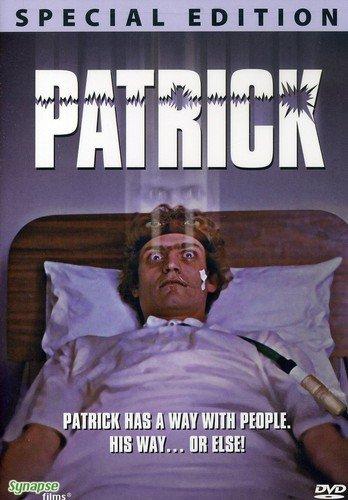 Patrick (Special Edition)