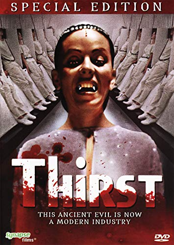 Thirst (Special Edition)