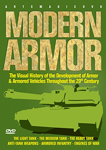 Modern Armor
