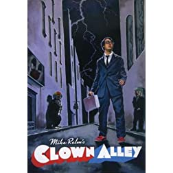 Clown Alley