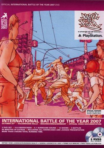 International Battle of the Year 2007