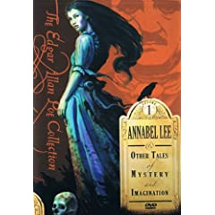 The Edgar Allan Poe Collection, Vol. 1: Annabel Lee and Other Tales of Mystery and Imagination