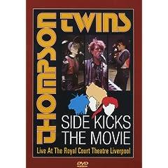 Side Kicks: The Movie