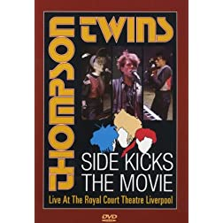 Side Kicks: The Movie