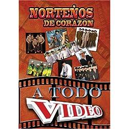 Nortenos de Corazon a Todo Video