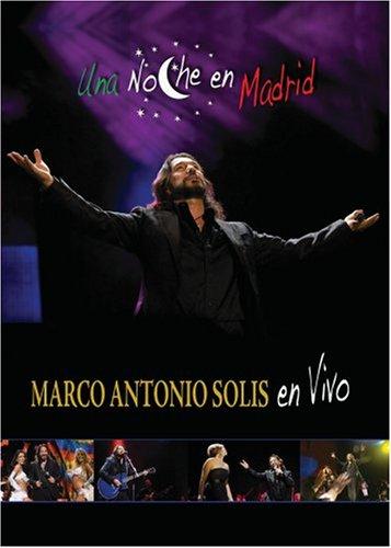 Una Noche en Madrid