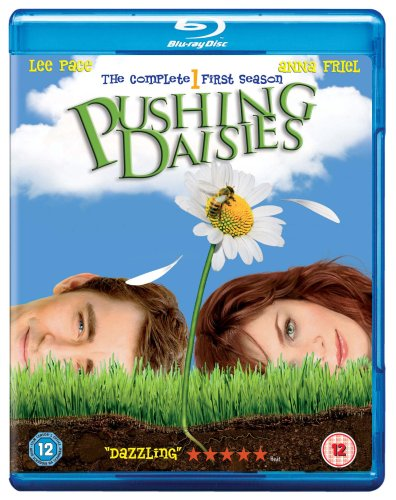 Pushing Daisies Se [Blu-ray]