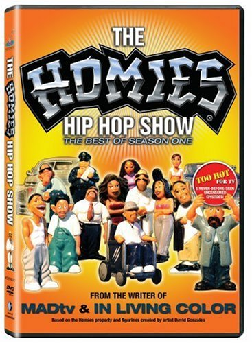 The Homies Hip Hop Show: The Best of Season One