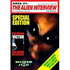 Area 51: The Alien Interview Special Edition