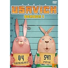 Usavich Season 1