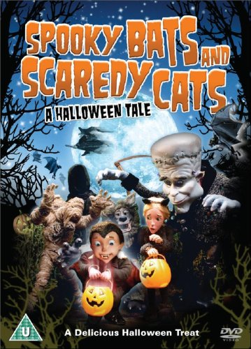 Spooky Bats & Scaredy Cats