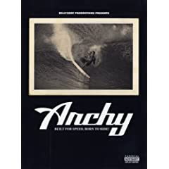 Archy Built for Speed