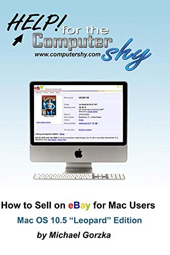 How to Sell on Ebay for Mac Users