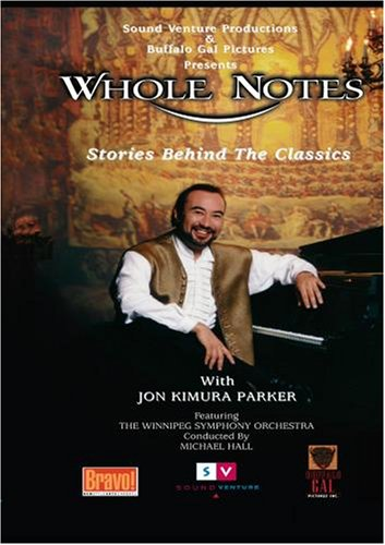 Whole Notes: The Complete Series (Institutional Use)