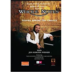 Whole Notes: The Complete Series
