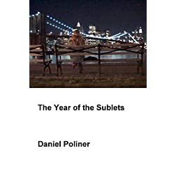 The Year of the Sublets (Institutional Use)
