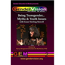 GenderVision: Being Transgender