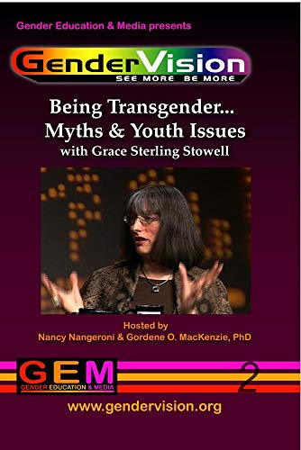 GenderVision: Being Transgender