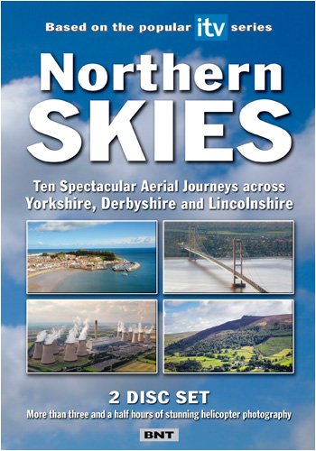 Northern Skies Yorkshire; Derbyshire & Lincolnshire