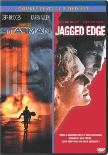 Starman & Jagged Edge (2-pack)