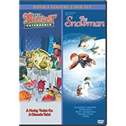 Nuttiest Nutcracker / The Snowman (2-pack)