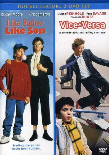 Like Father Like Son & Vice Versa (2-pack)