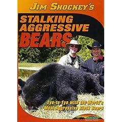 Stalking Aggressive Bears