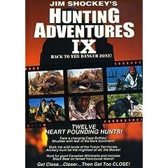 Hunting Adventures 9