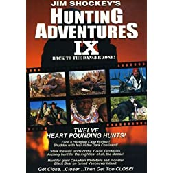 Hunting Adventures 9