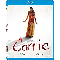 Carrie [Blu-ray]