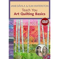 Jane Davila & Elin Waterston