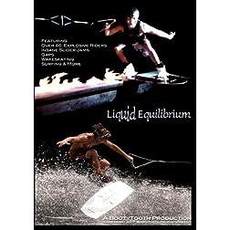 Liquid Equilibrium