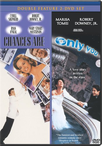 Chances Are & Only You (2-pack)
