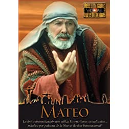 Visual Bible/Spanish/Gospel of Matthew