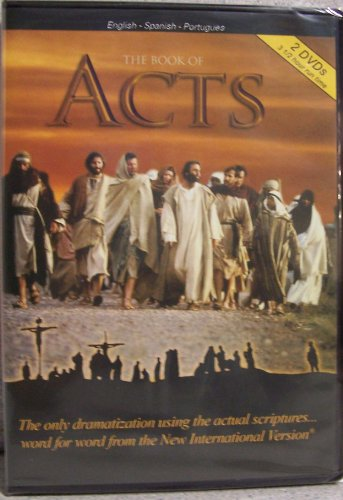 Visual Bible/Spanish/Gospel of Acts